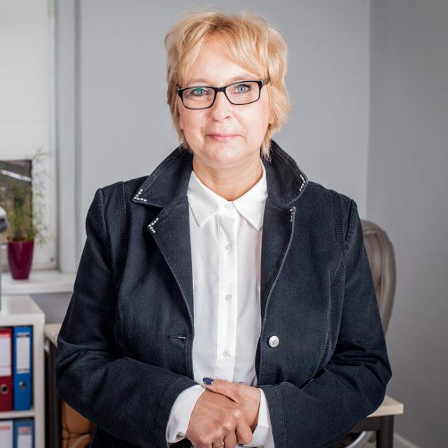 Bogusława Knapik