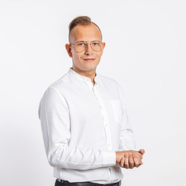 Damian Gałuszka