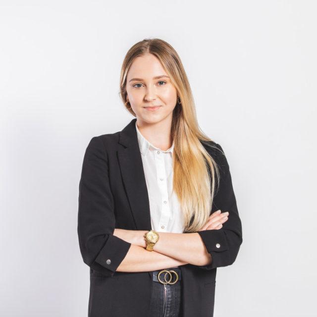 Daria Kurant