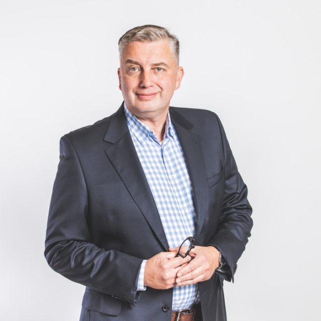 Maciej Mischok