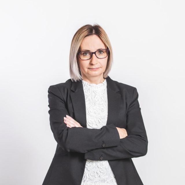 Marta Stępel