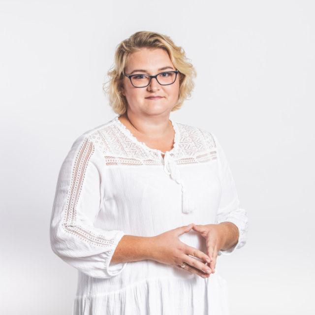 Paulina Janosz