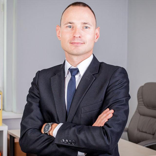 Sebastian Surmacz